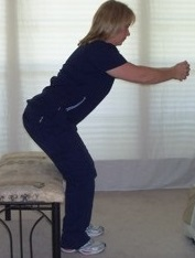 Passive rom exercises for stroke patients