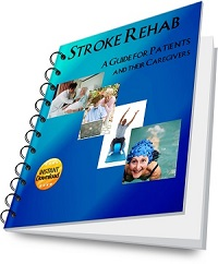 Stroke Rehab Guide e-book